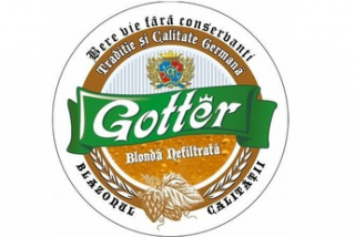 GOTTER (Светлое Нефильтрованное)