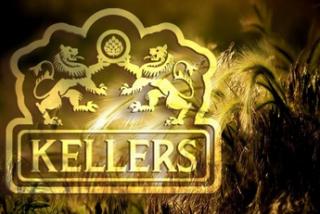 Kellers (Светлое нефильтрованное)