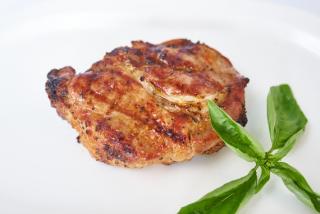 Шейка свиная (весовое блюдо)