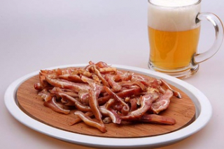"""Pig ears """"Carlean"""" (weight product)"""