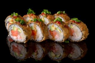 Takuna Roll