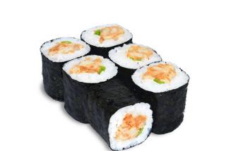 Taro-maki