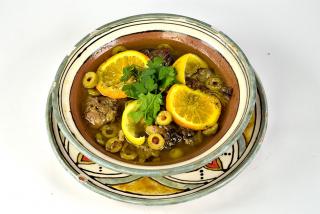 Тажин Нессе-Эль-Фейер