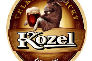 Kozel (bruna)