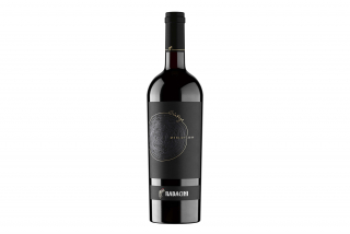 Merlot Vintage, красное сухое вино