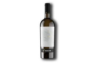 Sauvignon Blanc Vintage, белое сухое вино