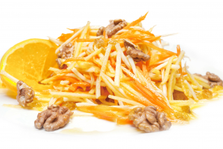 Vitamina salată