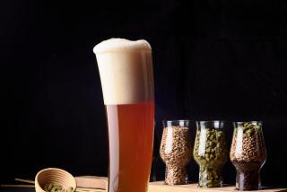 """Beer """"Weissbier"""""""